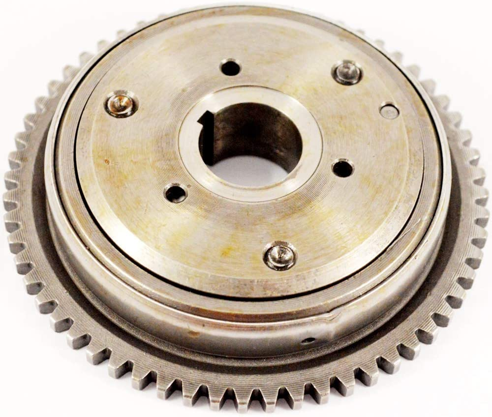 150CC Starter Clutch Drive Assembly for Go-Karts /& Scooters with GY6 Motors