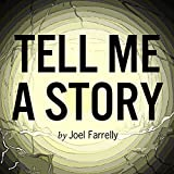 Bargain Audio Book - Tell Me a Story