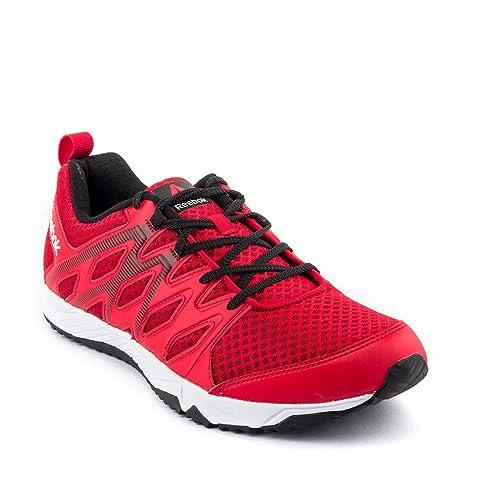 Reebok Men s Arcade Runner Sports Running Shoes-Uk-11  Buy Online at ... 95793f8e4