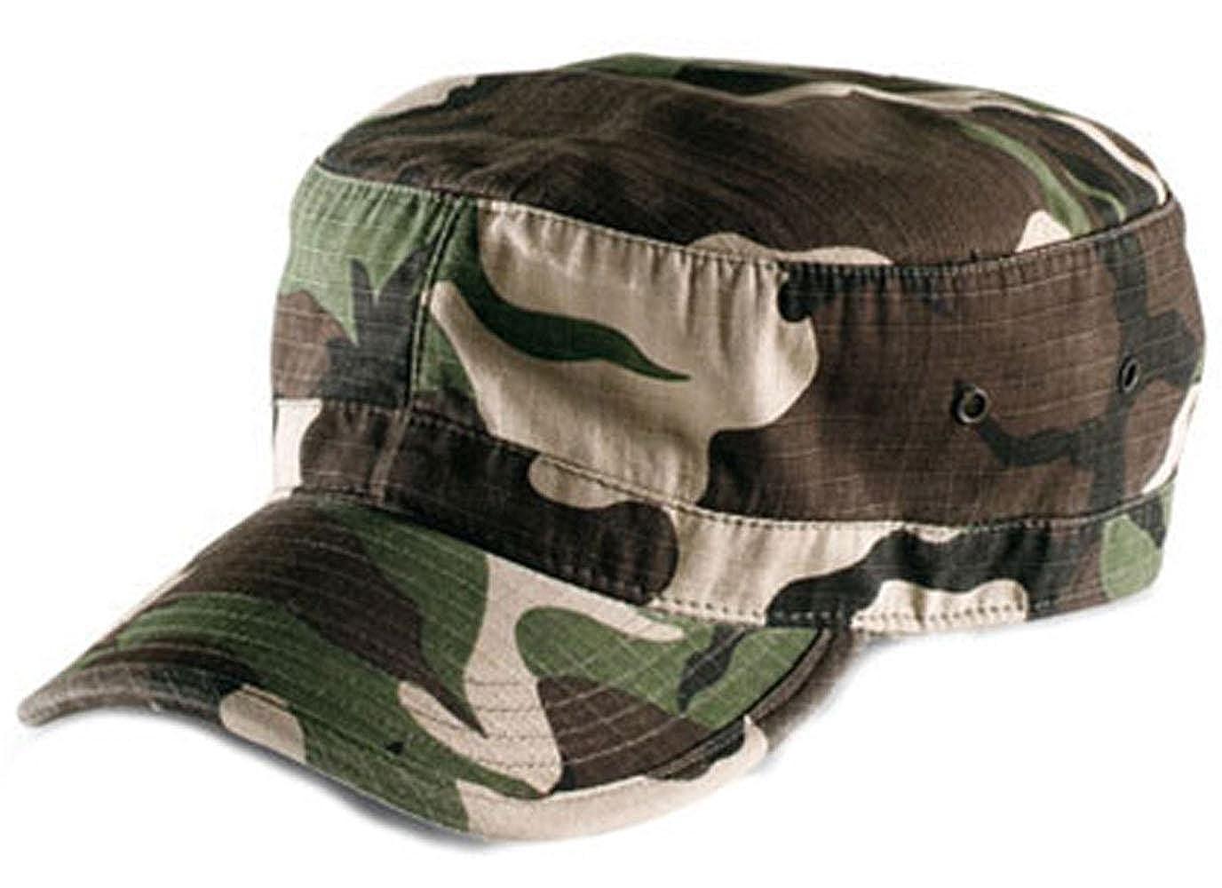 Army Atlantis - Gorra visera unisex, color camouflage - Talla ...