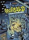 Archibald, tome 1 : Pourfendeur de monstres par Hyung-Min