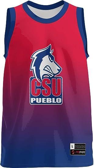 ProSphere Girls/' Colorado State University Pueblo Digital Football Fan Jersey