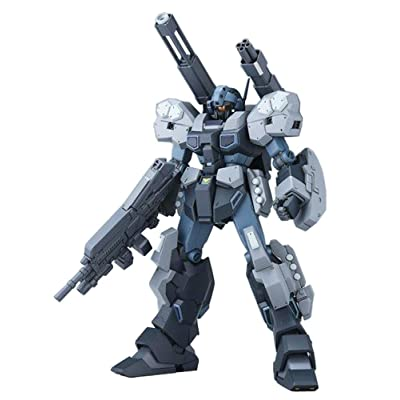 Bandai MG 1/100 Jesta Cannon EW Premium Limited Edition: Toys & Games