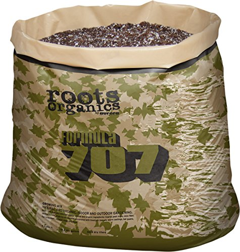 Roots Organic Grow Bags - 3