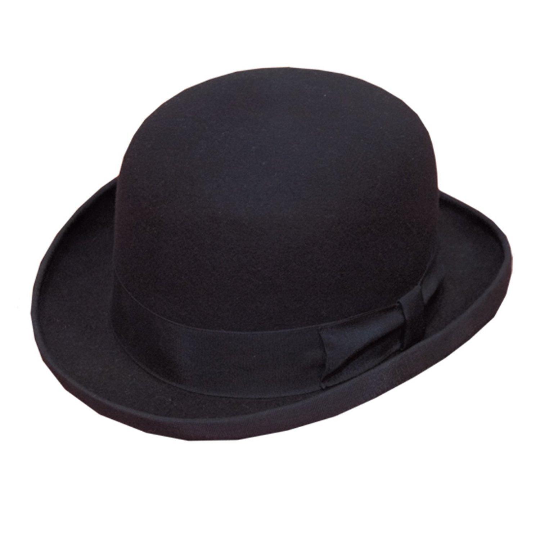 Hawkins - Bombetta - Basic - Uomo BOWLER-DERBY HAT