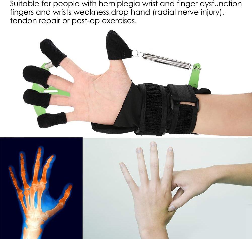 Bodymoves Finger Hand Training Device Recovery Equipment For Stroke Hemiplegia W