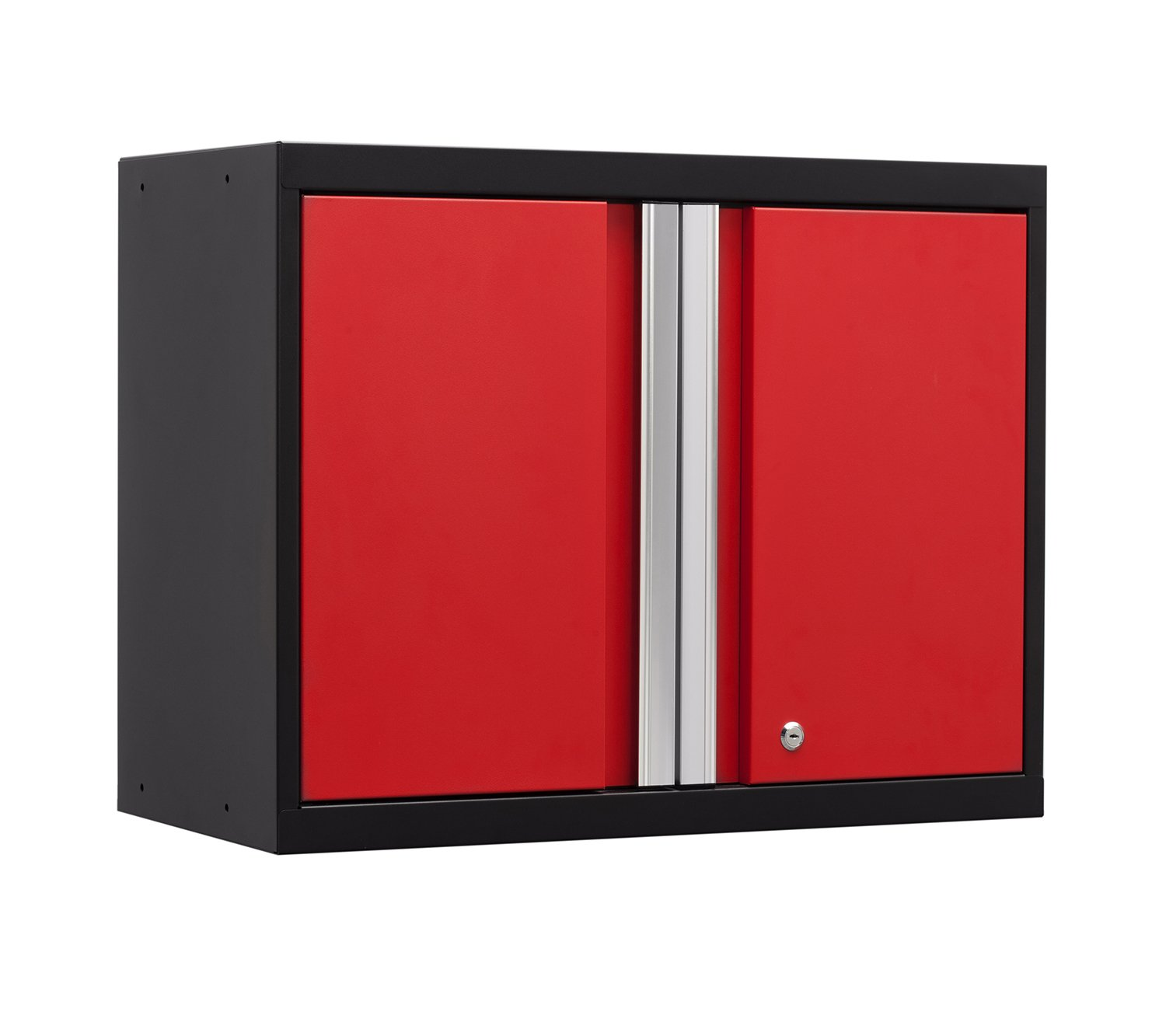 NewAge Products 52200 Pro 3.0 Series Wall Cabinet, Red