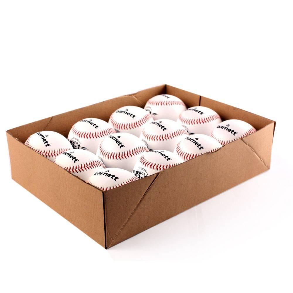 Blanco 1/docena tama/ño 22,86/cm Entrenamiento BS-1/Pelota de Baseball