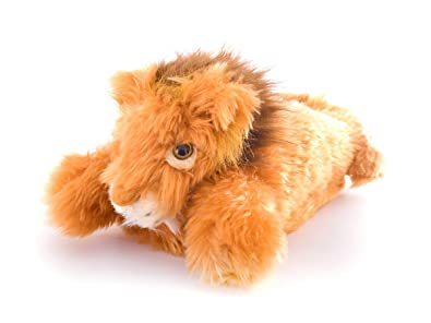 5ddee7fdbc1 Liam Lion Slippers for Kids