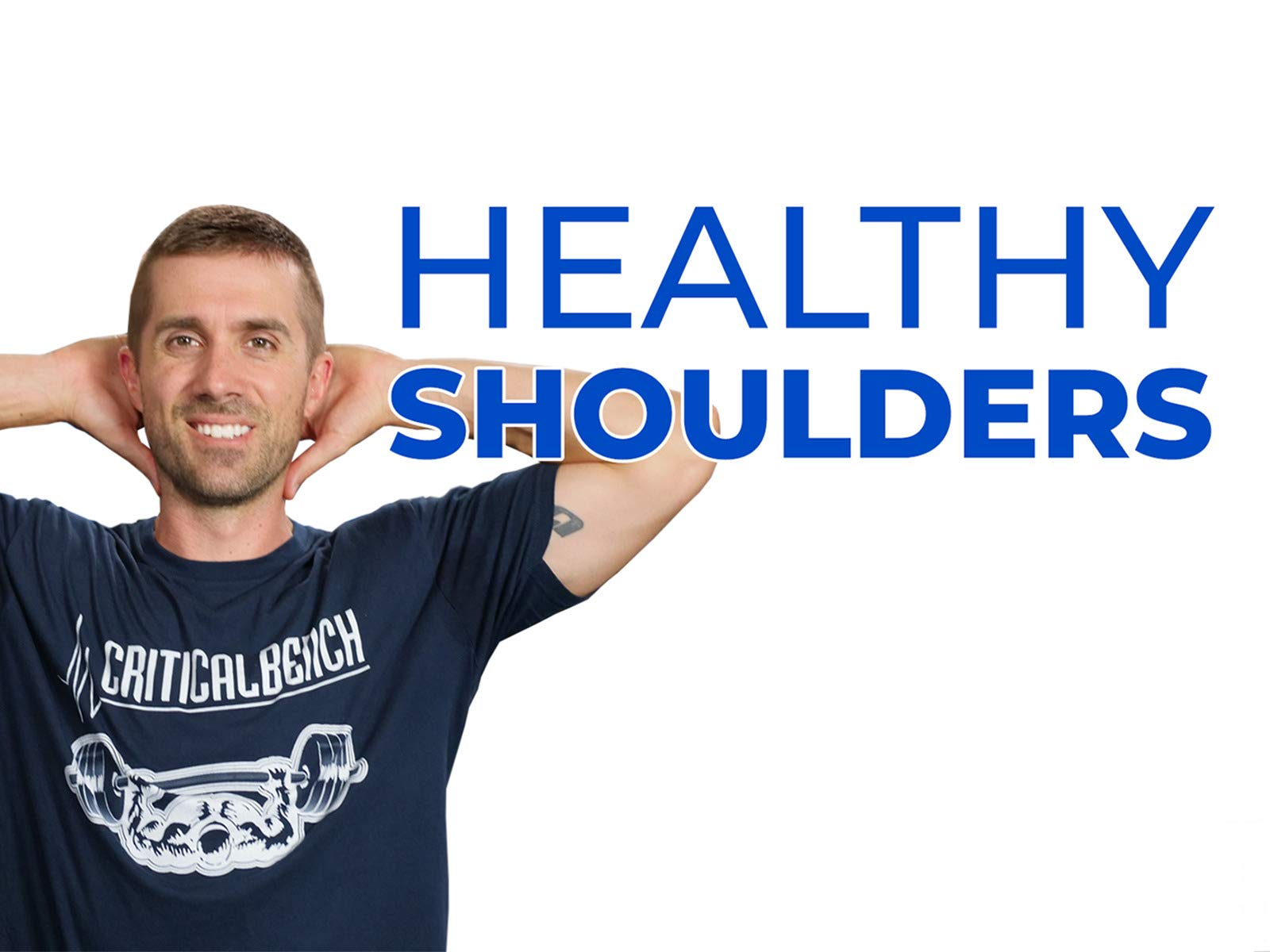 Healthy Shoulders on Amazon Prime Instant Video UK