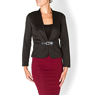 089c7dc2596 Greylin Women s Vira Halter Jumpsuit Black Medium  並行輸入品 ...