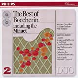 Classical Music : The Best of Boccherini: Including the Minuet
