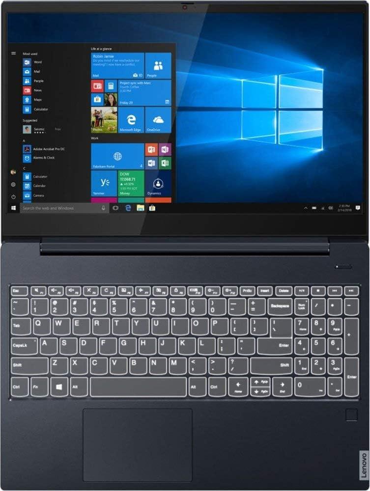 Lenovo Ideapad S340 81QG000DUS has U-Shaped Keys