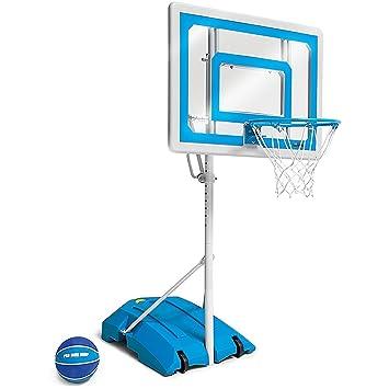 SKLZ Basketballkorb Pro Mini Hoop Poolsode - Tablero portátil de ...