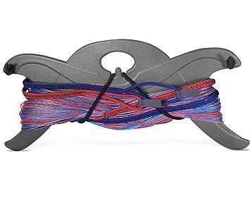 Juego de 2 Lineas de 340kg/550lb para Tabla de Kitesurf Flexifoil
