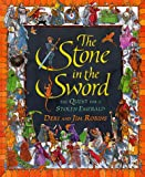 Stone in the Sword, Deri Robins, Jim Robins, 0763603139
