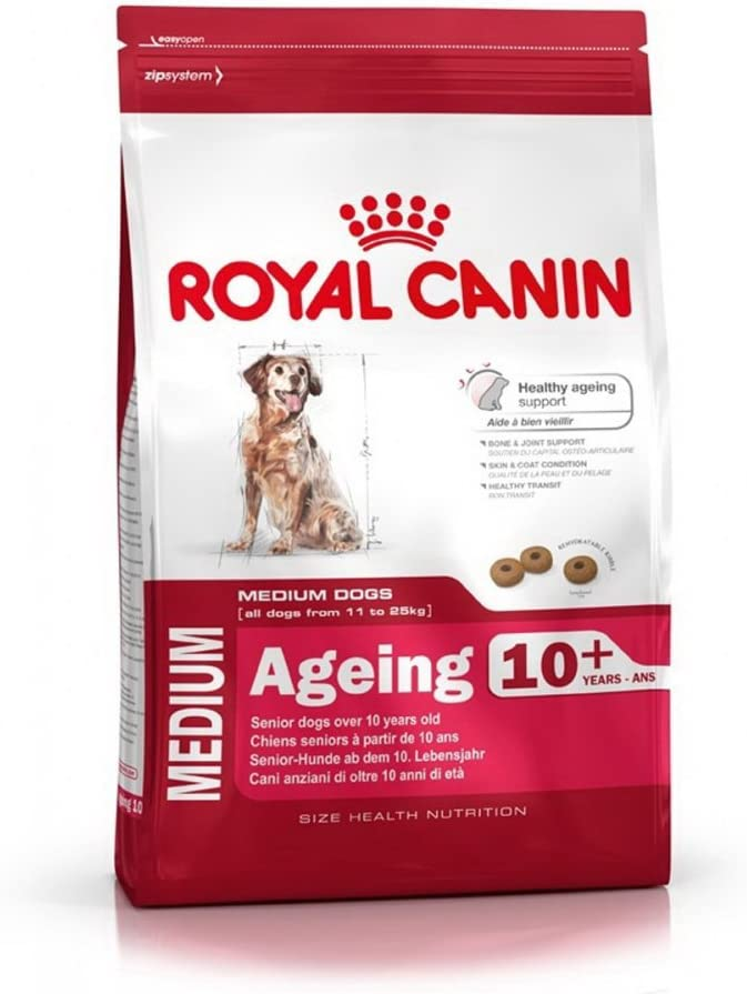 ROYAL CANIN Medium Ageing 10-3000 gr