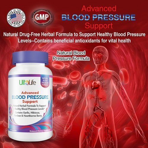 BEST-HIGH-BLOOD-PRESSURE-PILLS-to-Lower-BP-Naturally-Advanced-Hypertension-Supplement-w-Potent-Vitamins-Herbs-Garlic-Hawthorn-Berry-Forskolin-for-Stress-Reduction-Heart-Health
