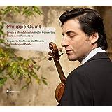Bruch & Mendelssohn: Violin Concertos / Beethoven: Romances