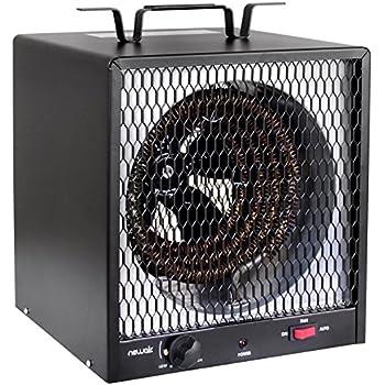 Amazon Com King Electric Pgh2440tb 4000 Watt 240 Volt
