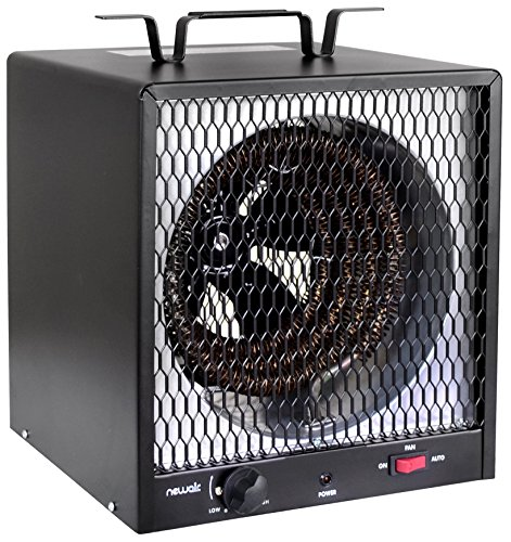 Garage Heater - Get Fast Heat for 560 Sq. Ft. ()