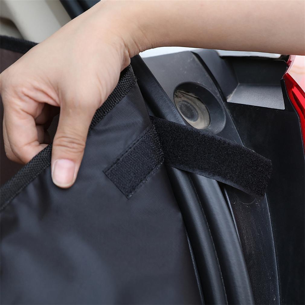 LPY-Car LPY-Car LPY-Car avvio Liner per Pet Seat Cover , nero 9e4c1f