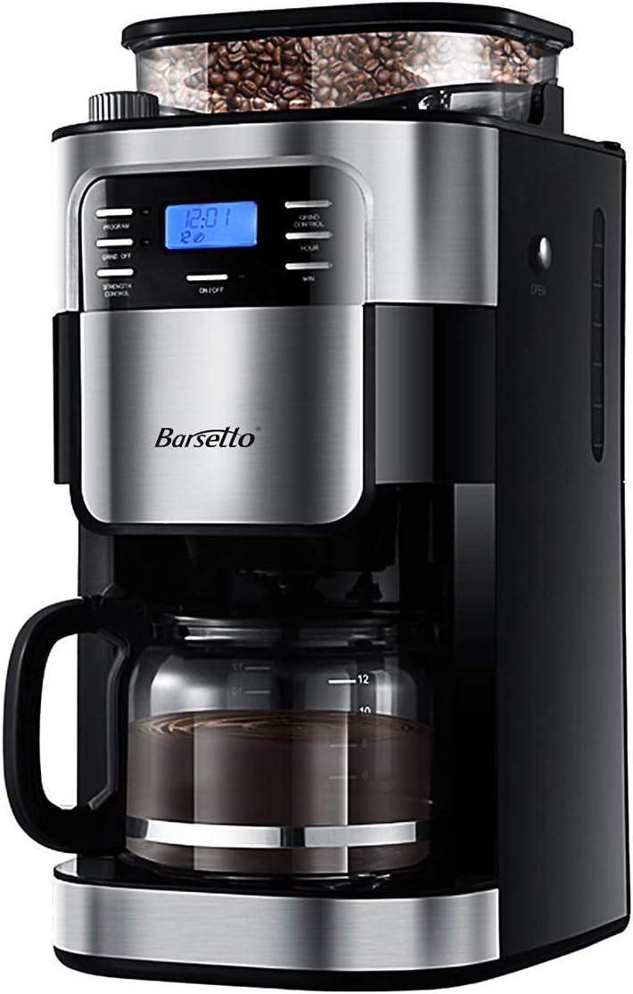 Gevi 10 Cup Digital - Cafetera automática programable para la cocina y la oficina: Amazon.es: Hogar