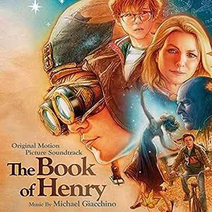 Book Of Henry (Original Soundtrack) [Limited]
