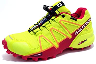 salomon speedcross 4 gtx w amazon official