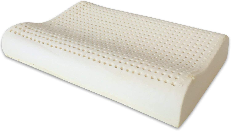 almohada cervical conforama