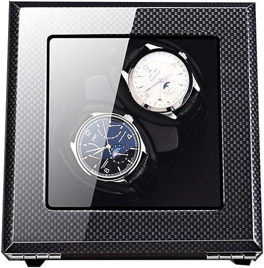 XXBH Caja de reloj mecánica - Reloj mecánico sinuoso Dispositivo ...