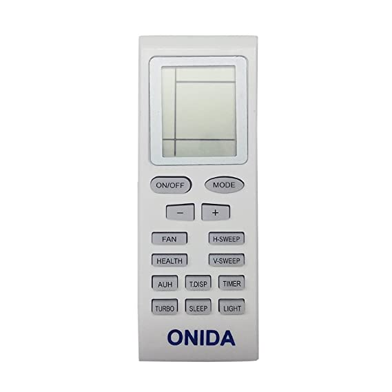 Onida 1. 5 ton 2 star 18tond2 window air conditioner price in india.