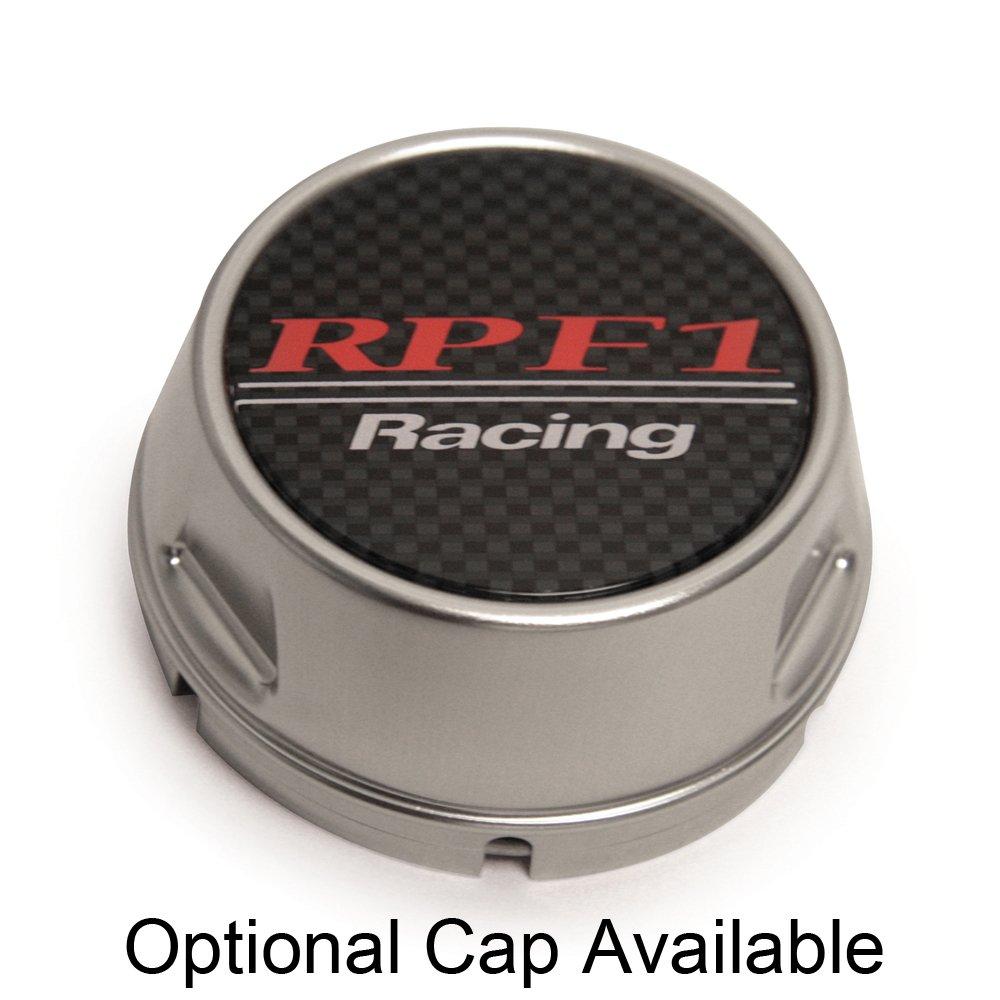 Enkei RPF1 Black 5x114.3 +15 18x9.5