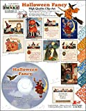 ScrapSMART - Halloween Fancy - Software Collection - Jpeg & PDF files (CDHW134)