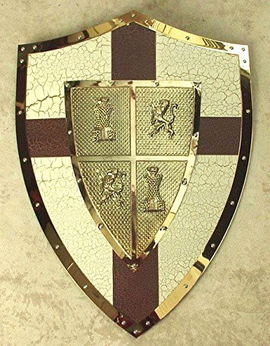 El Cid Shield - 7