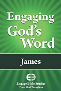 Engaging God's Word: James