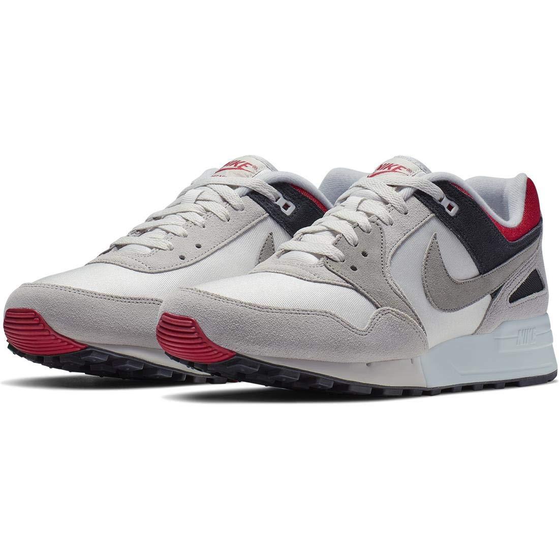 MultiCouleure (Swan Medium gris-rose Coral-noir 000) 38.5 EU Nike Air Pegasus '89 Se, Chaussures d'Athlétisme Homme