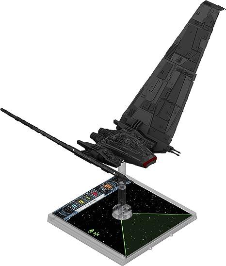 Giochi Uniti GU542 – Juego X-Wing: Navetta Clase Upsilon: Amazon.es: Juguetes y juegos
