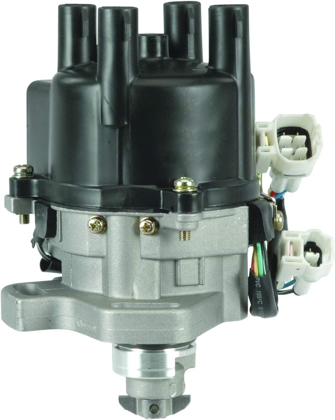 NEW Distributor Fits Toyota Celica Corolla /& Geo Prizm 1.8 4-Cyl 1993 1994 1995 2-YEAR WARRANTY
