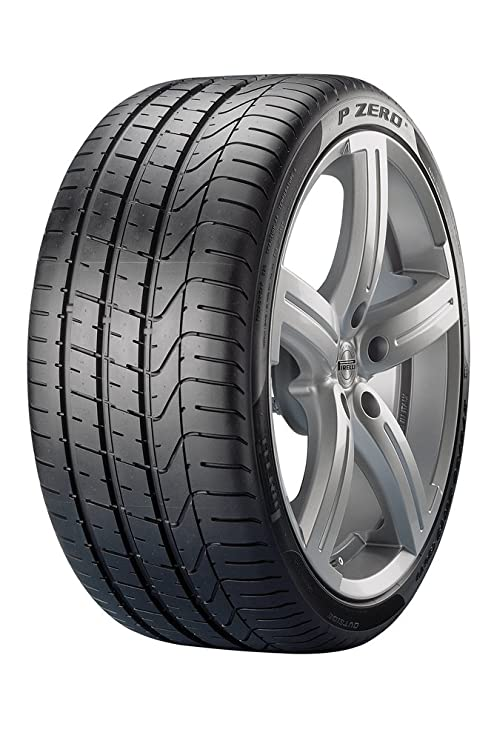 Pirelli P Zero >> Pirelli P Zero 235 40 R18 95y E B 72 Summer Tire