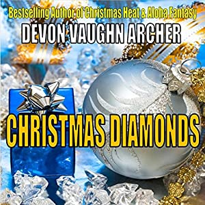 Christmas Diamonds Audiobook