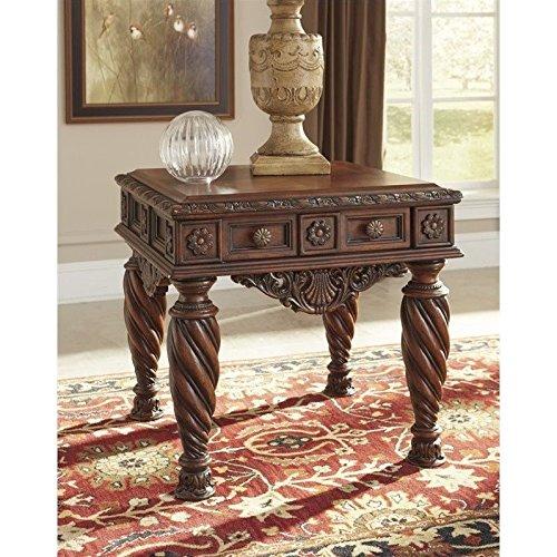 Ashley Furniture Signature Design - North Shore End Table...