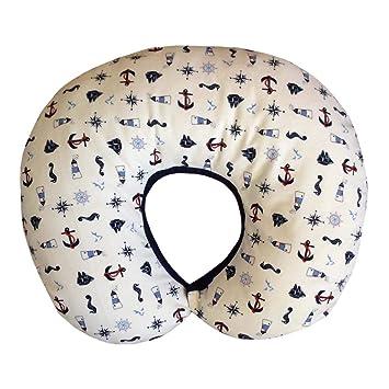 Amazon.com: Handmade/Homemade - Funda de almohada de franela ...