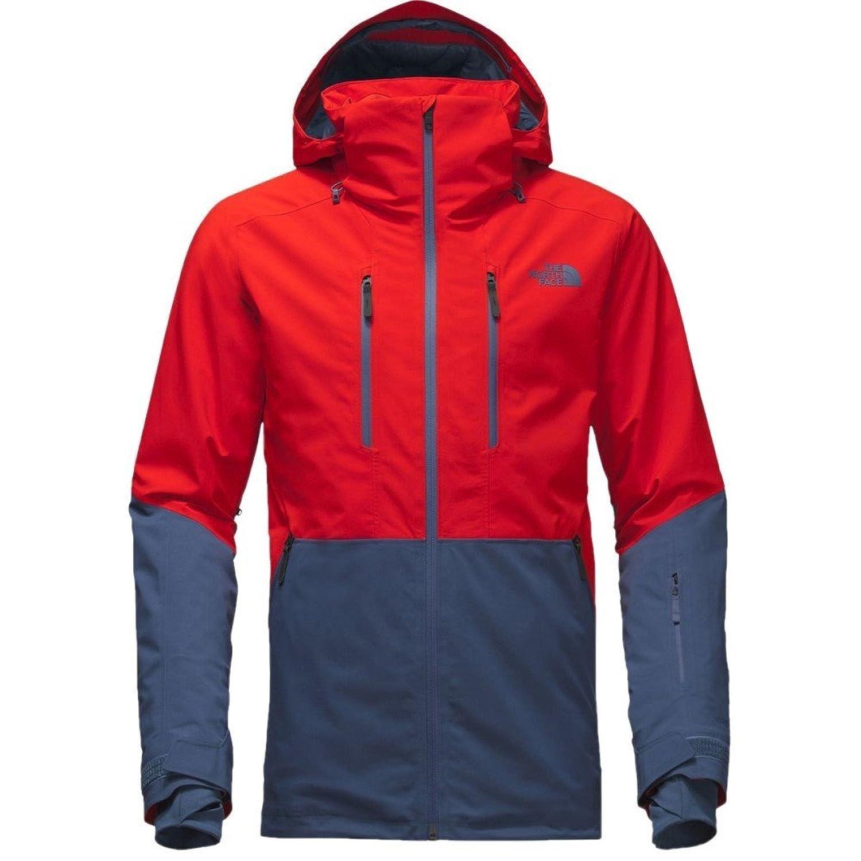 (ザ ノースフェイス) The North Face メンズ スキースノーボード アウター Anonym Hooded Jackets [並行輸入品] B07644ZT5G