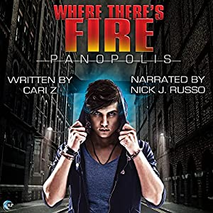 Where There's Fire Audiobook