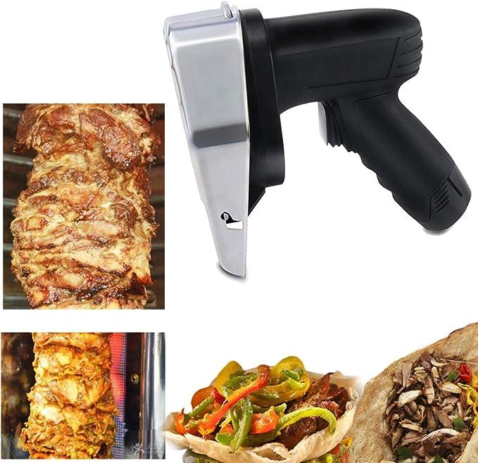Easycut Câble d/'alimentation de rechange pour couteau Donner Kebab Slicer 2 mèt