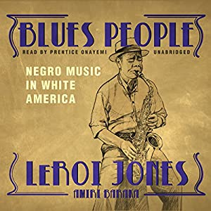 Blues People Audiobook