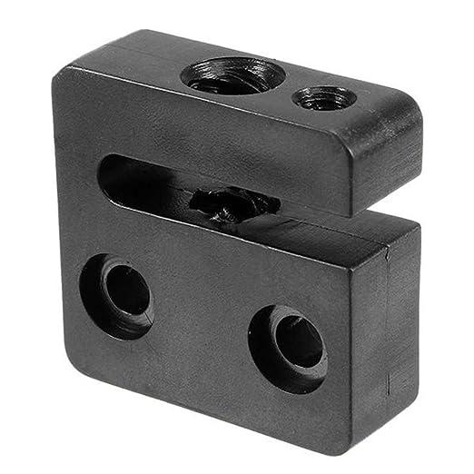 MDYHJDHYQ Accesorios Impresora 3D 8mm 3PCS T8 2 mm Paso Entre T ...