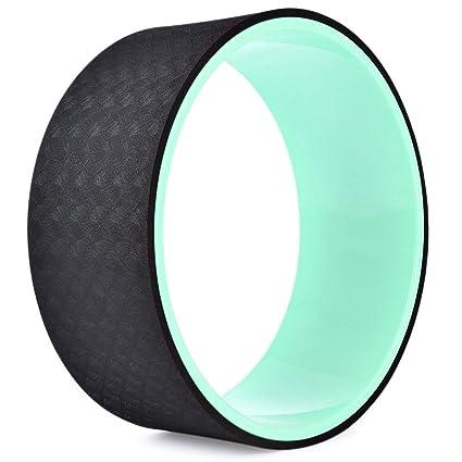 Amazon.com : Benlet Yoga Wheel Designed for Dharma Yoga ...