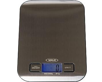 Var Digi talti SCH Báscula 71800 DV talti SCH Báscula 5 kg de DV 71800 Tipo de Nr. fa003540435: Amazon.es: Deportes y aire libre